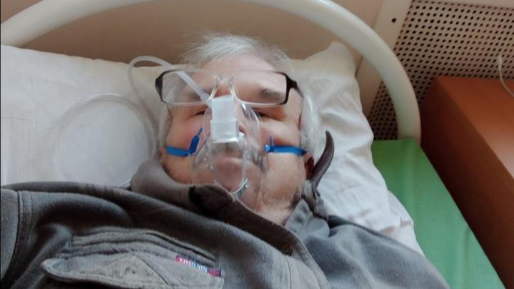 В Перми не стали возбуждать уголовное дело из-за смерти пенсионера, который две недели ждал госпитализации