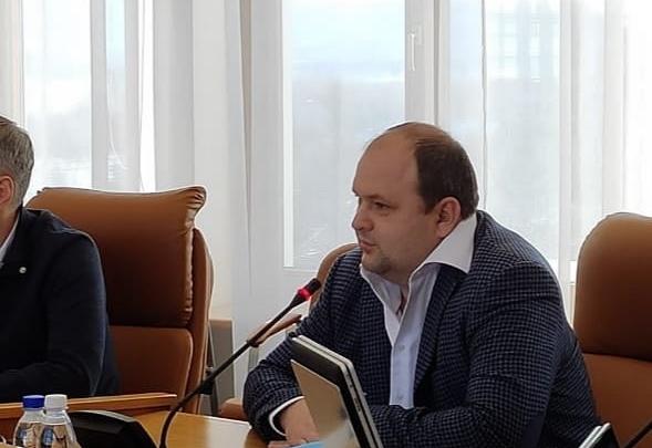 Мэрия представила нового директора Татышев-парка: он поделился своими планами