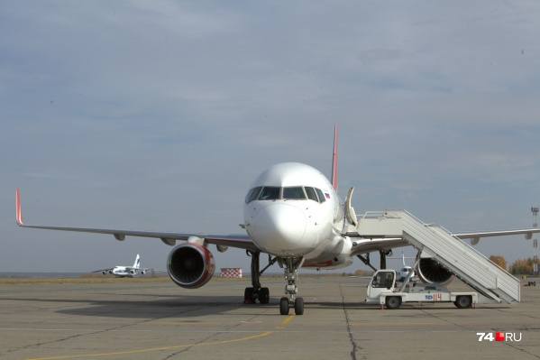 «Победа» отменила часть рейсов до Москвы в сентябре и октябре
