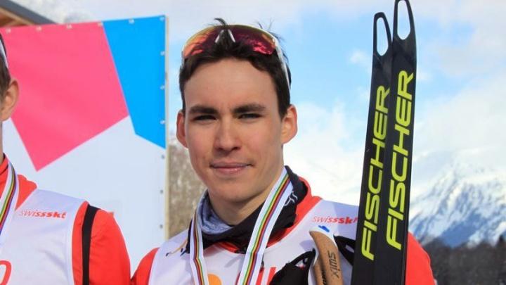 21-летний лыжник от Архангельской области стал чемпионом мира среди молодежи