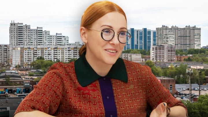 """Мария Иванова, эксперт по недвижимости: «Сумму по ипотеке начали """"зарубать"""" из-за завышенных цен на жилье»"""