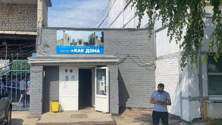 Массовое отравление: в Самарской области в больницу попали 13 мигрантов