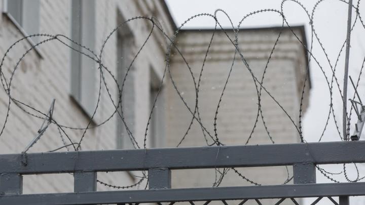 В Волгограде вынесли приговор неудачливому похитителю денег из банкомата
