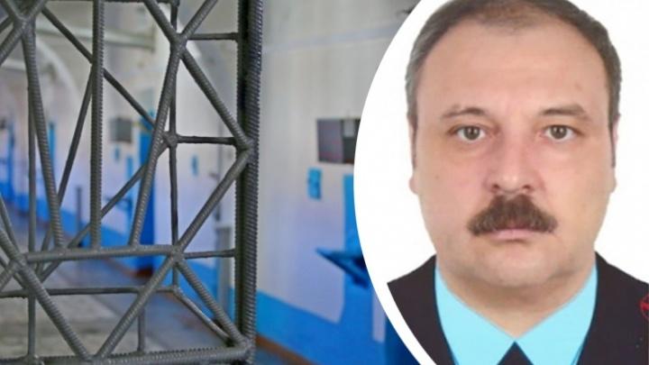 Высокопоставленному полицейскому из Красноярска продлили арест за взятку 600тысяч