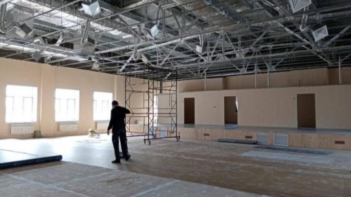 В Новосибирской области за год построят 15 школ и детских садов: на них потратили более 4,5 миллиарда