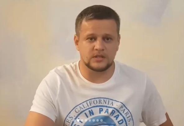 Потерявший семью в «Зимней вишне» Игорь Востриков рассказал о тех, кто может избежать наказания