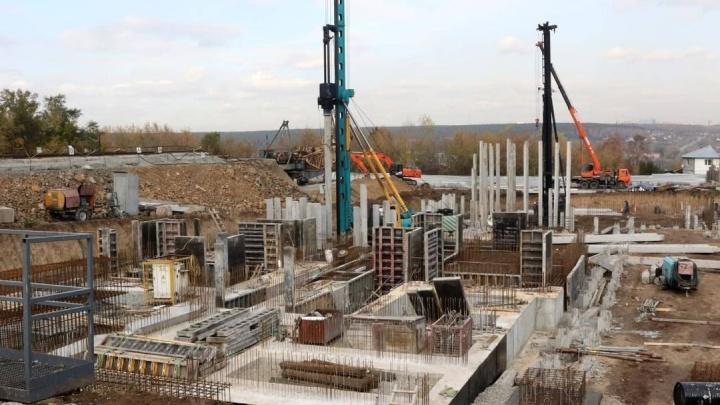 Мэр Кемерова рассказал о начале строительства нового жилого комплекса на Октябрьском проспекте