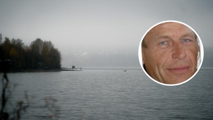 В Прикамье нашли погибшим рыбака, пропавшего год назад