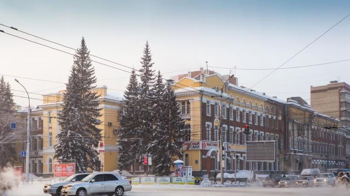 Депутаты горсовета приняли генплан Новосибирска до 2030 года