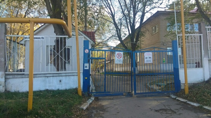 В Самаре возбудили уголовное дело из-за жестокого обращения с детьми-инвалидами