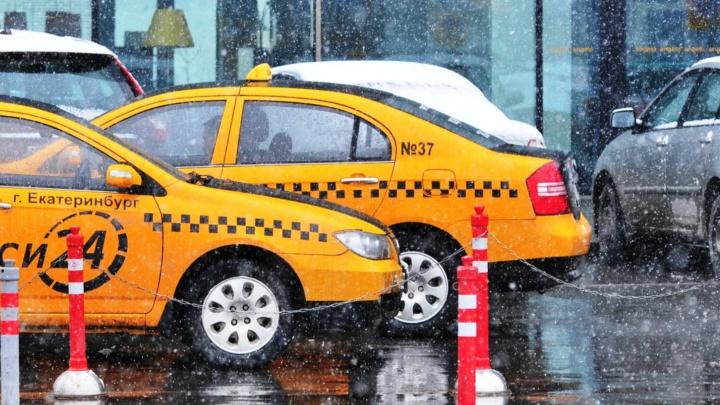 «Мою машину превратили в помойку»: эксперимент екатеринбуржца, решившего заработать 150 тысяч в такси