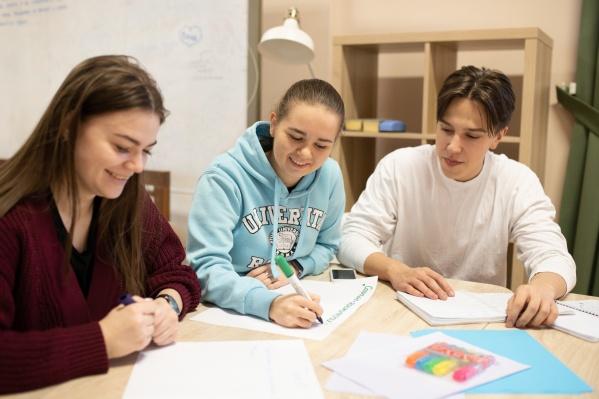 УрФУ одним из первых начал прием документов на новый учебный год