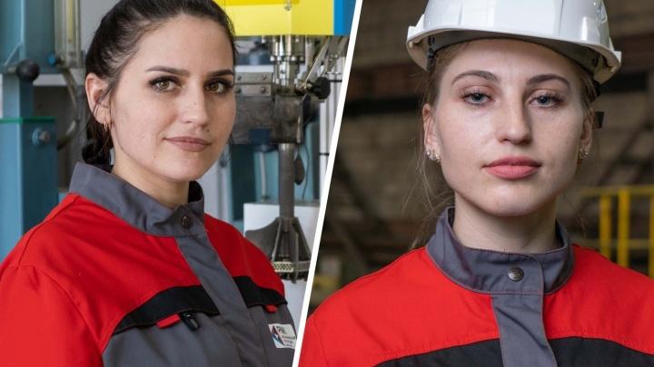 Хозяйки медной горы: сестры-двойняшки добывают цветные металлы, подбирая разные методы и формулы