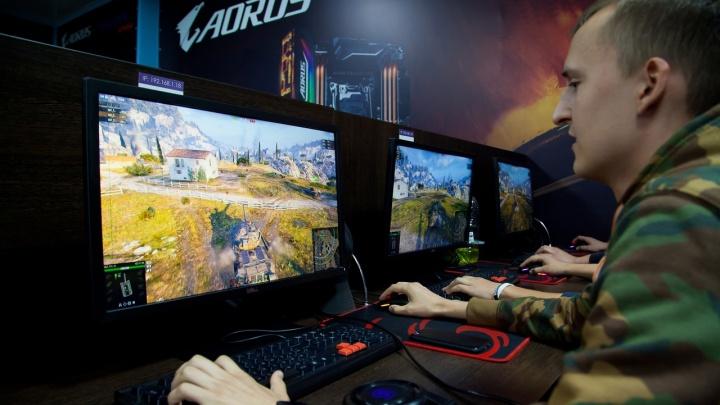 Точное попадание: геймеры Тюмени стали чаще выбирать тариф «Игровой» от«Ростелекома»