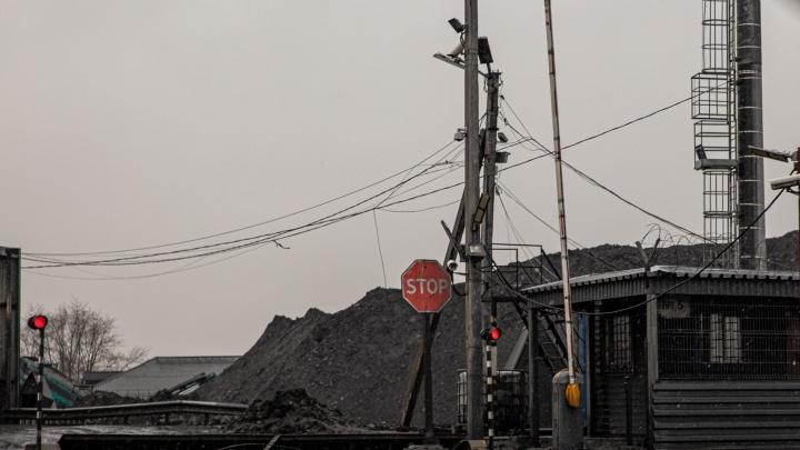 «Это всё окажется в легких жителей». Под Новосибирском появился еще один огромный угольный разрез. Кто на нём заработает?