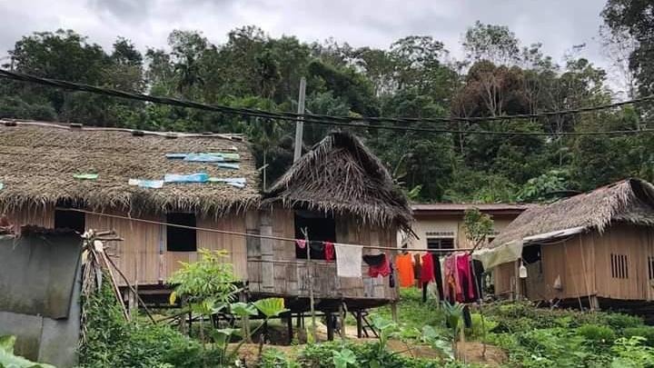 «Купить еду было невозможно»: екатеринбурженка с сыном неделю жила в пустом аэропорту в Малайзии
