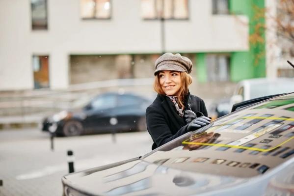 Евгении 25 лет. Она обожает свою работу и не представляет свою жизнь без танцев