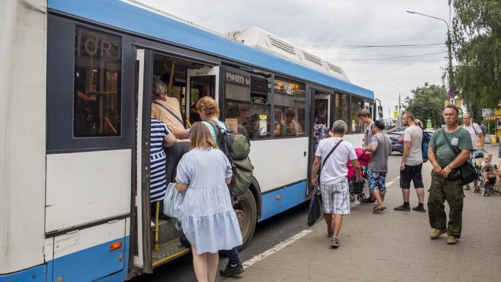 После гибели девочки при выходе из автобуса в Ярославле хотят переоборудовать общественный транспорт