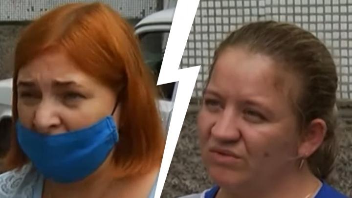 «У меня была истерика»: побитая медсестра и пациенты рассказали свои версии конфликта