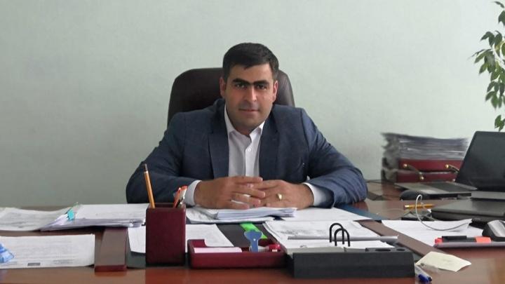 Следком Башкирии возбудил уголовное дело против заместителя главы Уфимского района