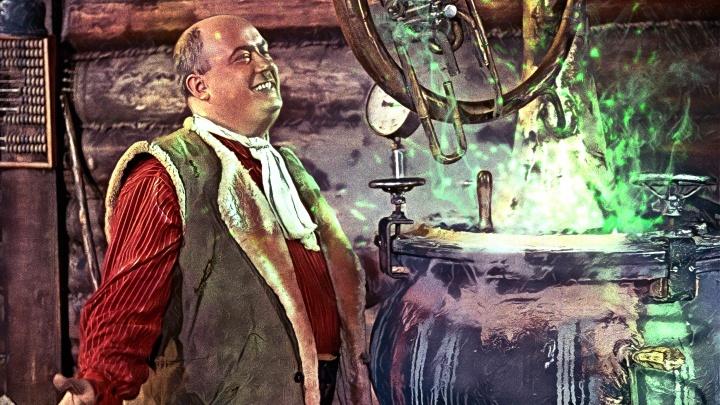 Если горит — пить можно? 7трезвых вопросов к самогону