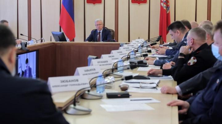 Новые антиковидные меры: охват обязательной вакцинацией от ковида в Красноярском крае нарастят до 80%