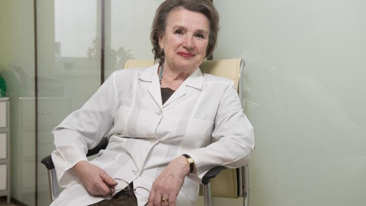 «Кожа — это не пиджак, наброшенный на плечи»: история Косметологической поликлиники №1 в деталях
