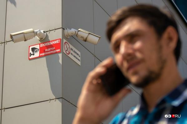 На установку камер умного слежения по всей стране уйдет пять лет и 250 млрд рублей