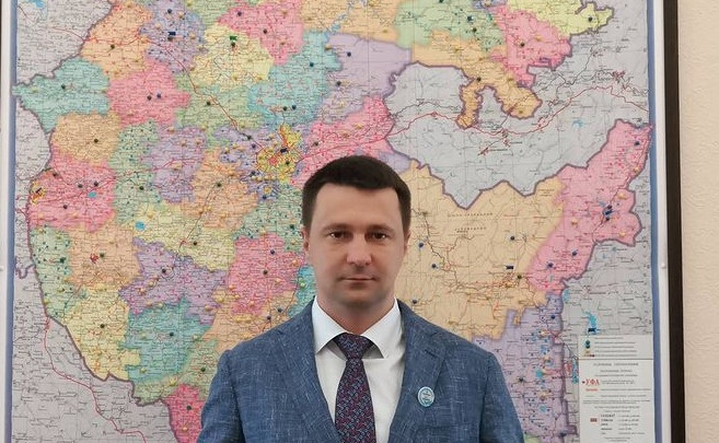 Глава Минздрава Башкирии рассказал, почему в республике началась четвертая волна коронавируса