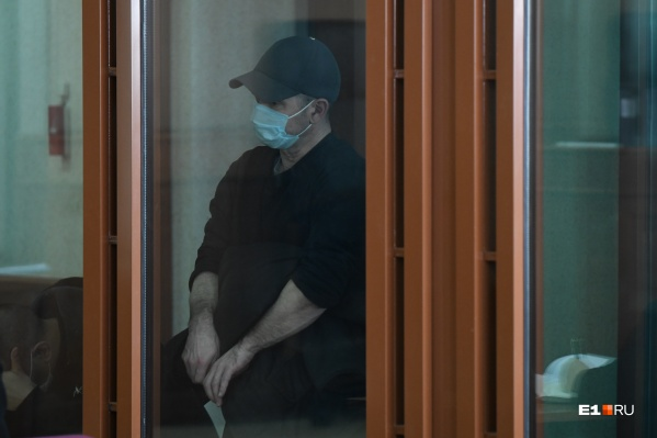 Марат Ахметвалиев старается дистанцироваться от соучастников убийства
