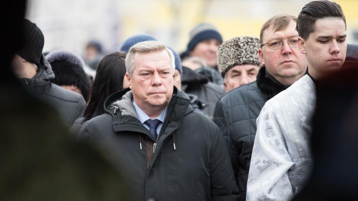 «Главное — не наделать ошибок»: Голубев — о полном снятии ограничений в Ростовской области