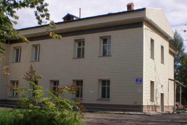 В Новосибирске детскую больницу отдают под ковидный госпиталь