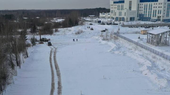 Власти Перми показали, как будет выглядеть новая дорога в Камской долине