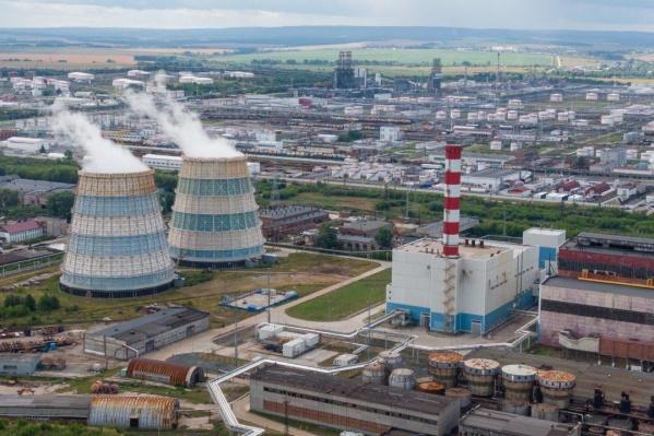 Сумма будет вложена в развитие теплосетей инфраструктуры в Перми, Березниках, Чайковском
