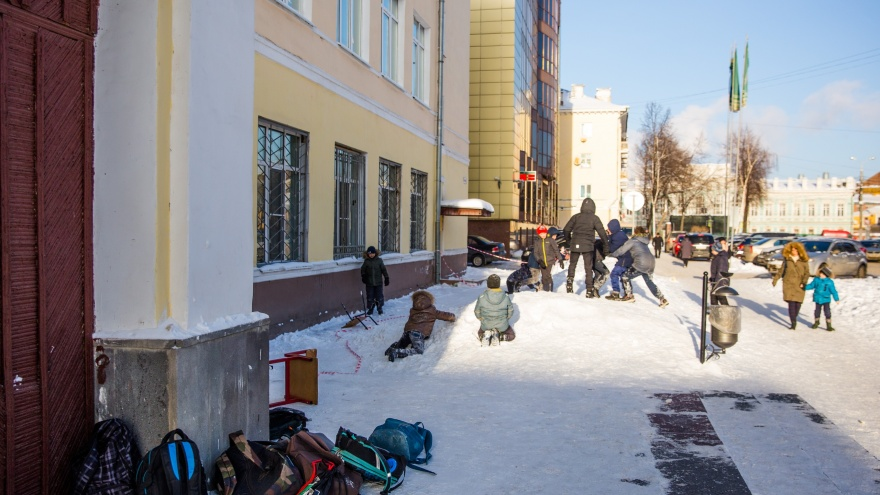 Власти Ярославской области назвали ограничения, которые действуют в школах