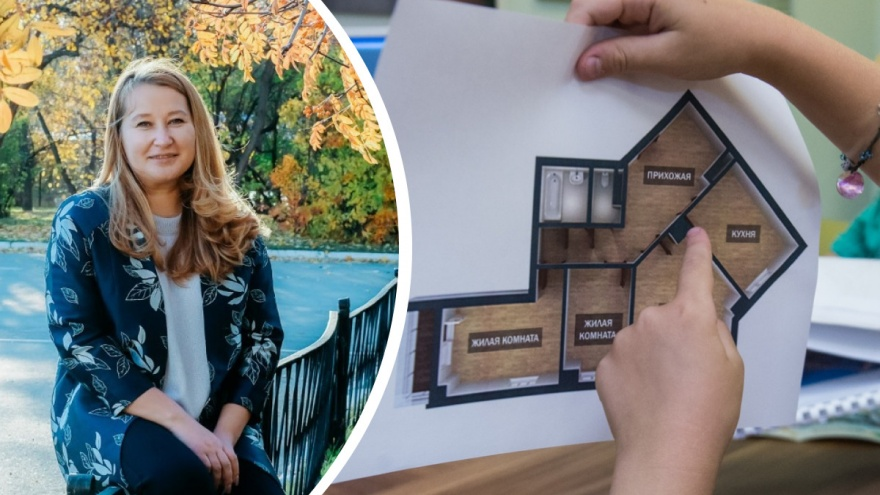 """Как продать квартиру в Екатеринбурге и купить в Питере? <nobr class=""""_"""">Риелтор —</nobr> о приобретении жилья на расстоянии"""