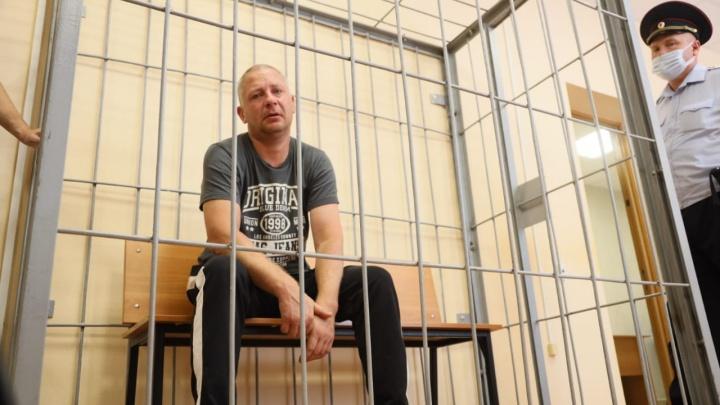 Экс-полицейского арестовали за убийство школьницы в Петра Дубраве