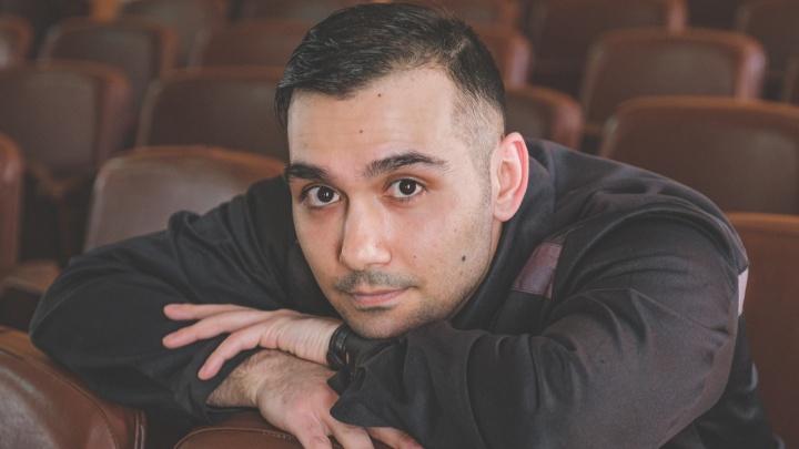 «Поверил в правосудие и получил 18лет тюрьмы»: интервью из колонии с артистом Александром Килиным