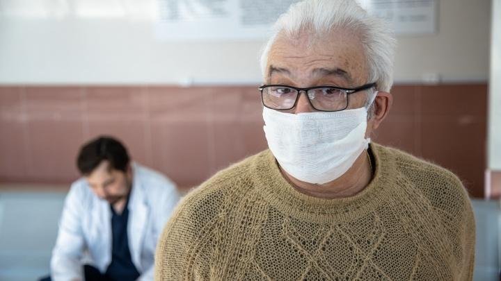 «Не можешь есть, не можешь пить»: врач-пульмонолог рассказал, как выжил после тотального поражения легких