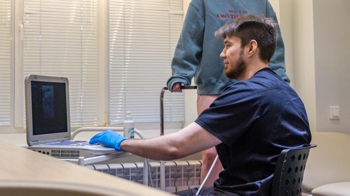 Как не пропустить у себя варикоз: уфимские врачи назвали способы лечения, которые спасут ваши ноги от тромбов