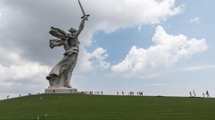 Выполнявшая скандальную реставрацию «Родины-матери» в Волгограде компания включена в реестр недобросовестных поставщиков