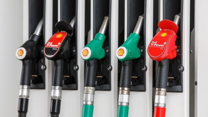 Зарплаты бы так росли: в Волгограде снова переписали цены на топливо