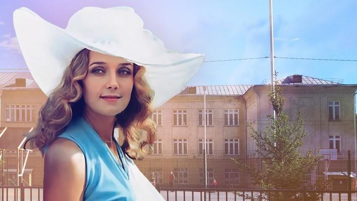Констанция с Ватутина: как жила и кого любила красавица из фильма «Три мушкетера» в Новосибирске — смотрим фото
