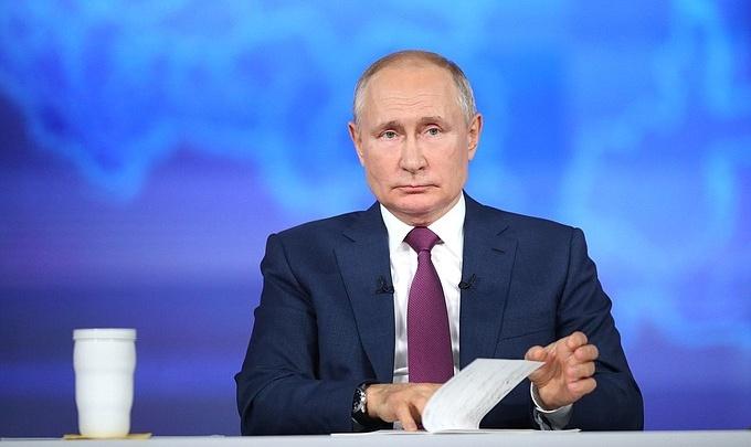 В новокузнецком детсаду начнут капитальный ремонт после звонка на прямую линию Путина