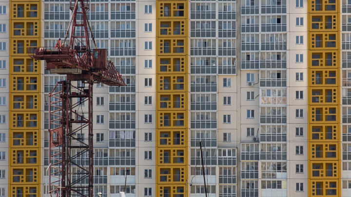 Сообразить на три миллиона. Что в Челябинске можно купить по программе льготной ипотеки с 1 июля