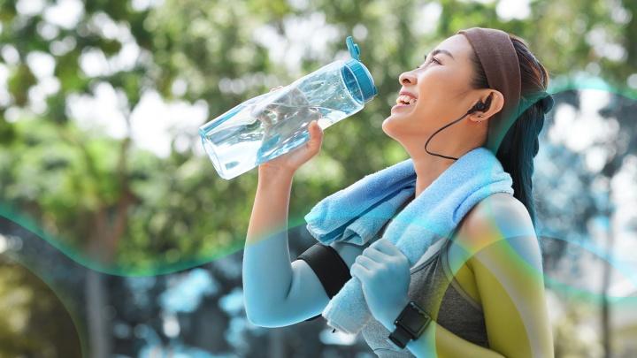 Бесплатный фитнес: где купить полезные товары для занятий спортом на даче или дома всего от 99 рублей