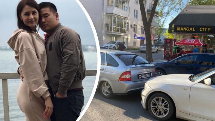 Подкидывал на балкон куриные крылышки: уралец рассказал, зачем преследует любимую по всему Екатеринбургу