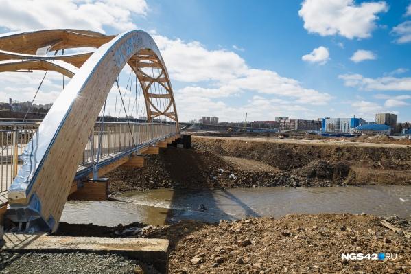 "Длина моста составляет <nobr class=""_"">52 метра</nobr>"