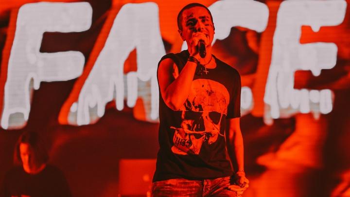 Рэпер Face заявил об отмене концерта в Новосибирске из-за давления властей