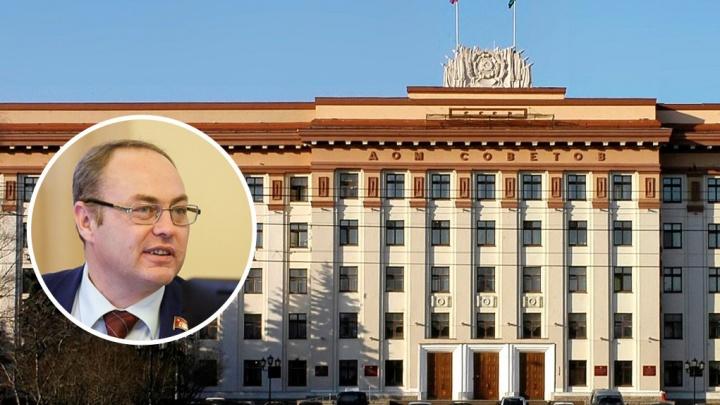 «Я попал под репрессии». Тюменского депутата лишили права участвовать в выборах из-за экстремистского ролика